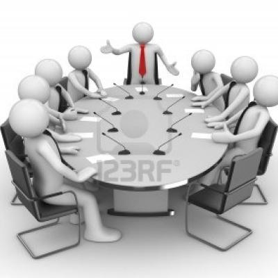Eerste ledenvergadering 2022