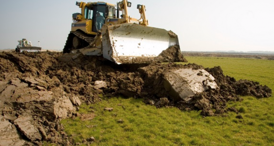 Internetconsultatie nieuwe Regeling bodemkwaliteit
