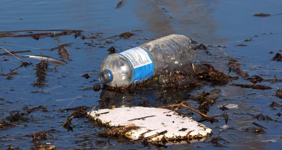 Aanpak milieucriminaliteit is tasten in het duister